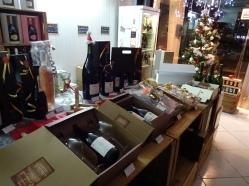 Noël Petit Chai Caviste la Grande Motte Champagnes Foie Gras Chocolat Magnums Grands Vins Spiritueux