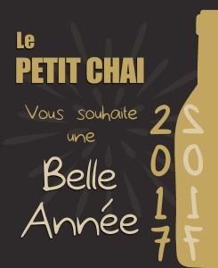 Il semblerait que cette année nous envoie un message subliminal ;)